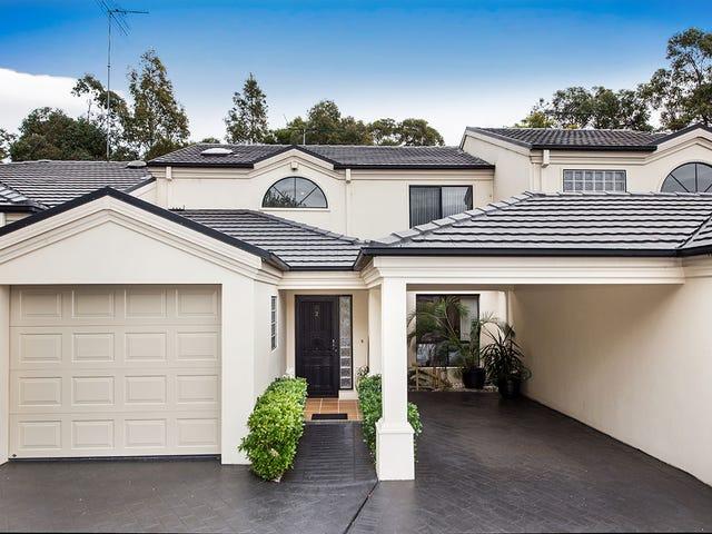 2/21 Berry Grove, Menai, NSW 2234