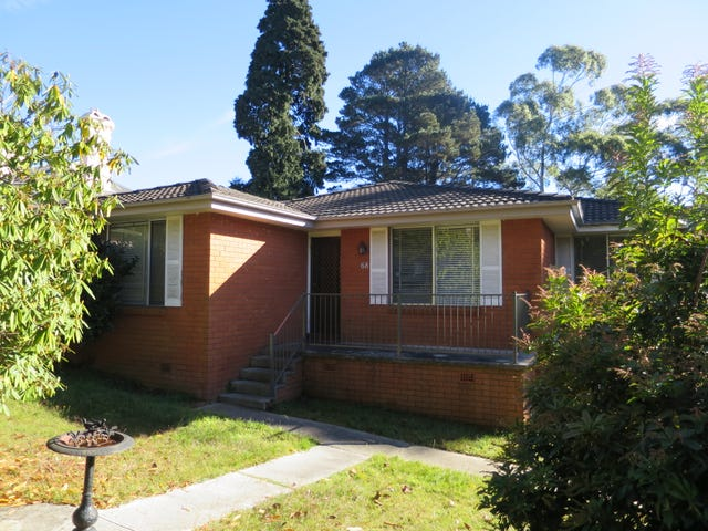 68 LEICHHARDT STREET, Blackheath, NSW 2785
