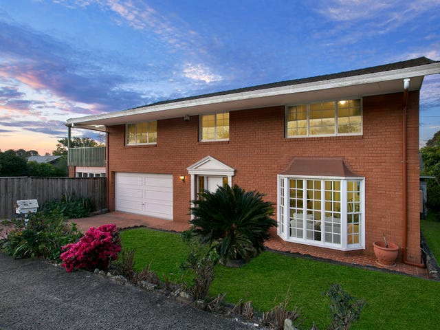 64 Blaxland Street, Hunters Hill, NSW 2110