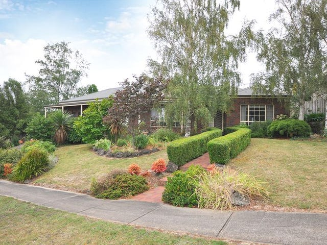 8 Cherrywood Place, Warragul, Vic 3820