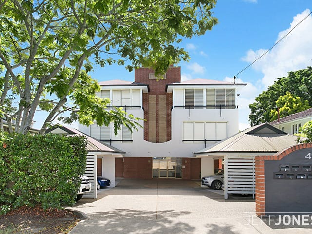 4/43 Galway Street, Greenslopes, Qld 4120