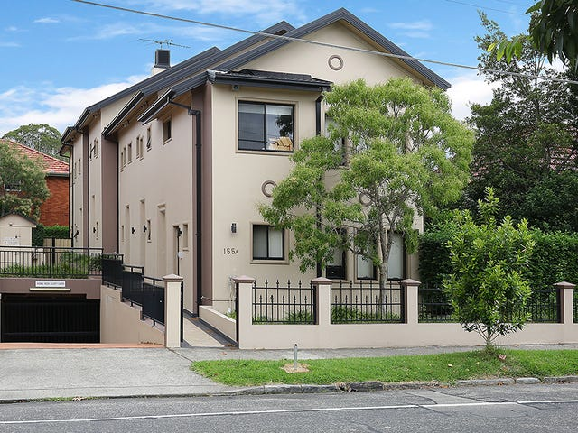 5/155a Wardell Rd, Dulwich Hill, NSW 2203