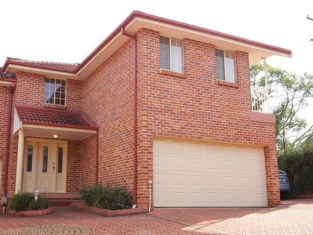 1/2a Brodie Street, Baulkham Hills, NSW 2153