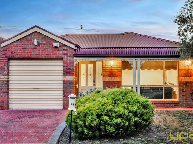 55 The Crescent, Point Cook, Vic 3030