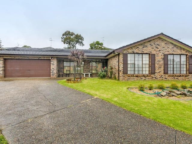 51 Delaney Drive, Baulkham Hills, NSW 2153