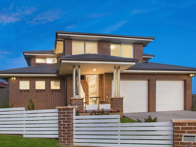 19 Dobson Crescent, Ryde, NSW 2112