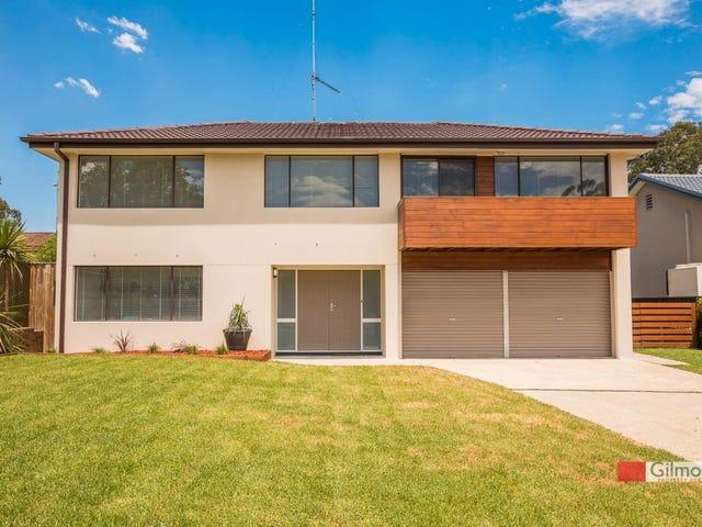 19 Ikara Avenue, Kellyville, NSW 2155