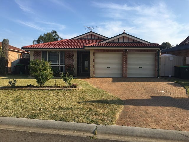 18 Gracemere Court, Wattle Grove, NSW 2173