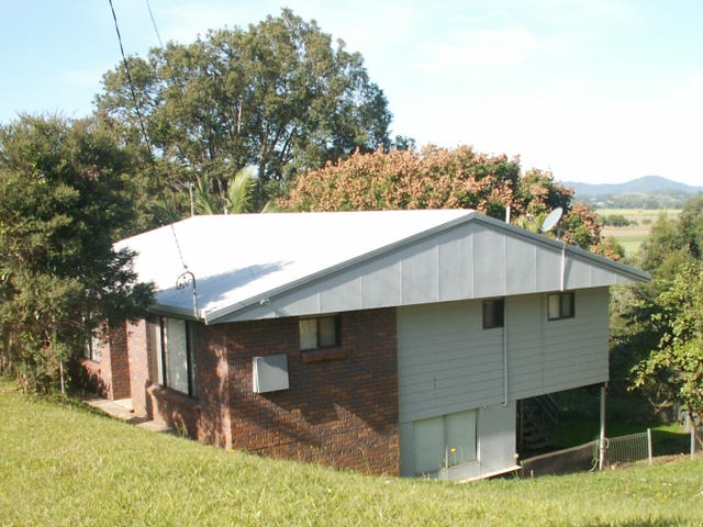 4 TOMBONDA ROAD, Murwillumbah, NSW 2484