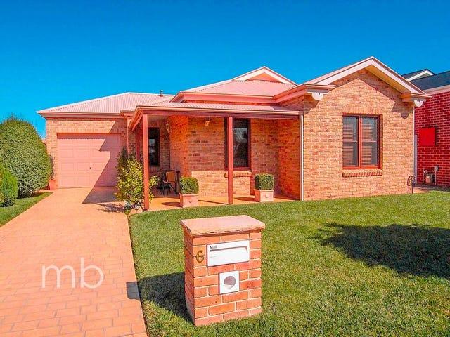6 Wisteria Place, Orange, NSW 2800
