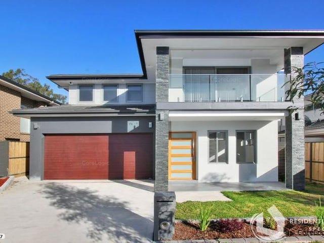 23 Shipley Street, The Ponds, NSW 2769
