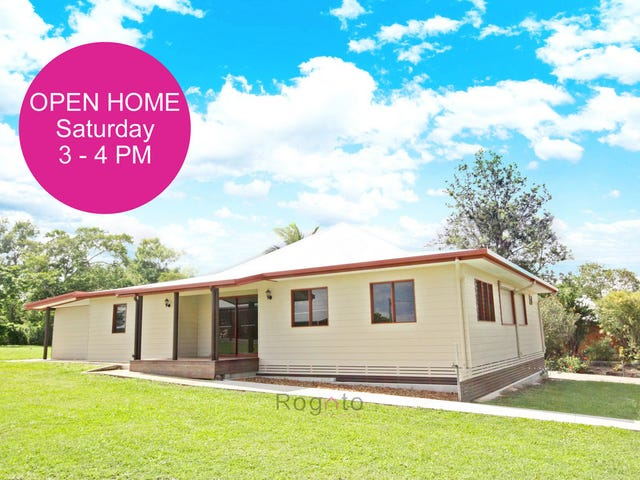 20 Main Street, Mount Molloy, Qld 4871