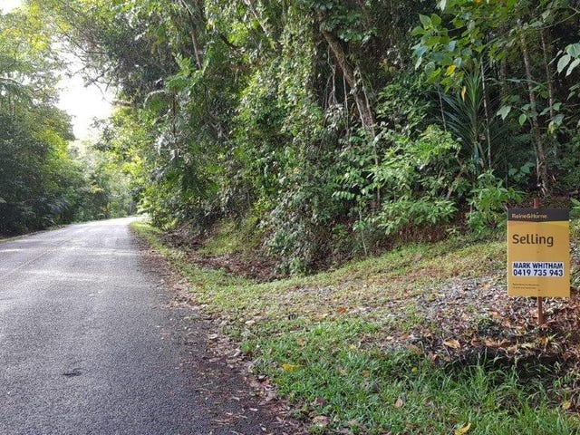 Lot 8 Buchanan Creek Road, Daintree, Qld 4873