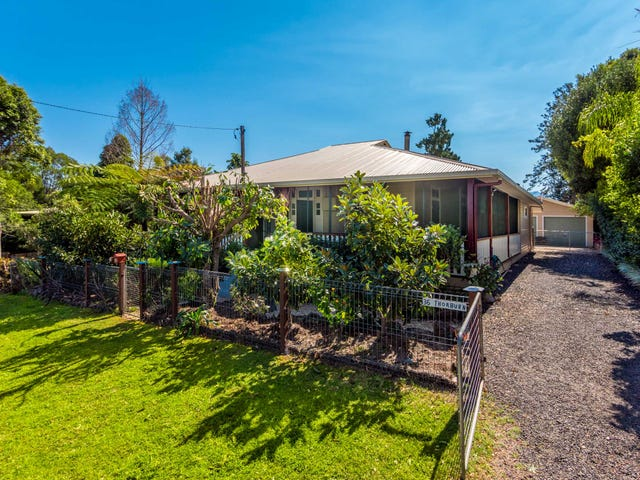 36 Thorburn Street, Nimbin, NSW 2480