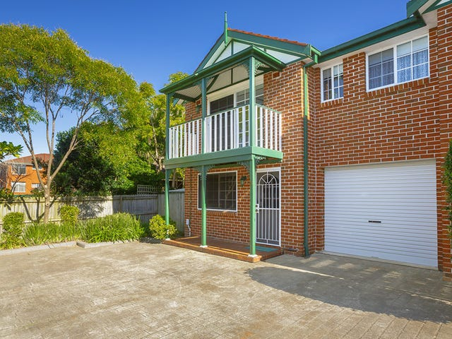 5/16 Gipps Street, Concord, NSW 2137