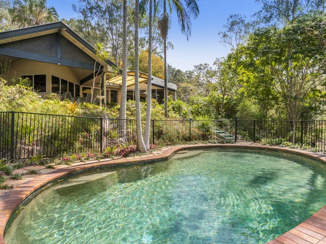 151 Huntingdale Street, Pullenvale, Qld 4069