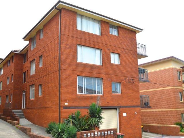 U/5 Salisbury Avenue, Kensington, NSW 2033