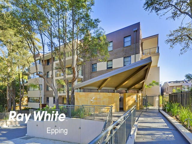 A33/23 Ray Road, Epping, NSW 2121