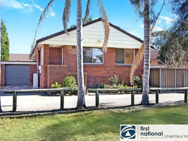 9/50 Irwin  Street, Werrington, NSW 2747