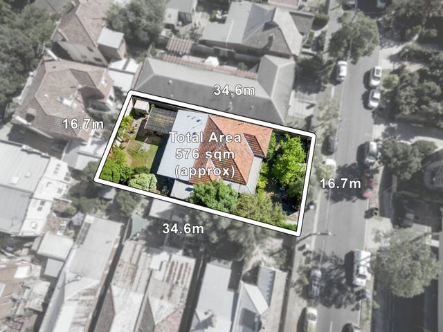 1 Closeburn Avenue, Prahran, Vic 3181