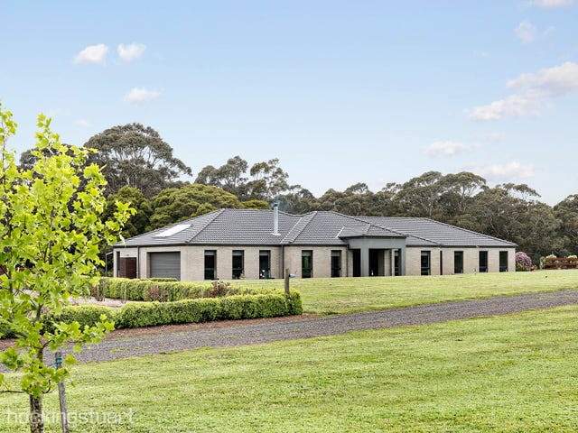 61 Frith Mill Road, Lyonville, Vic 3461