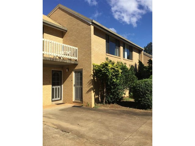 3/12 Moloney Street, North Toowoomba, Qld 4350