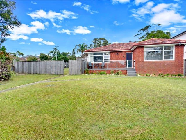 1 Grace Avenue, Frenchs Forest, NSW 2086
