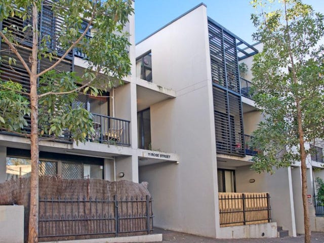 7/11 Rose Street, Chippendale, NSW 2008