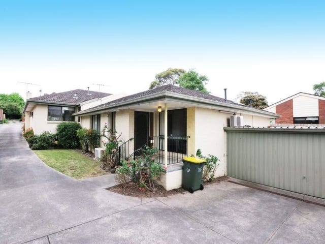 2/91 Medway St, Box Hill North, Vic 3129