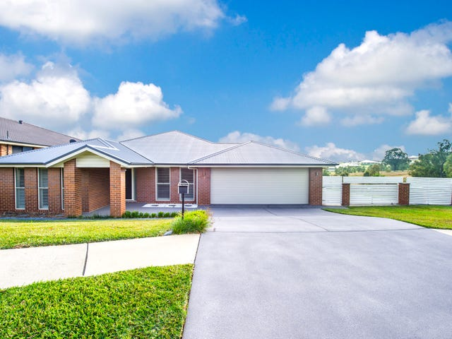 10 Northerly Close, Muswellbrook, NSW 2333