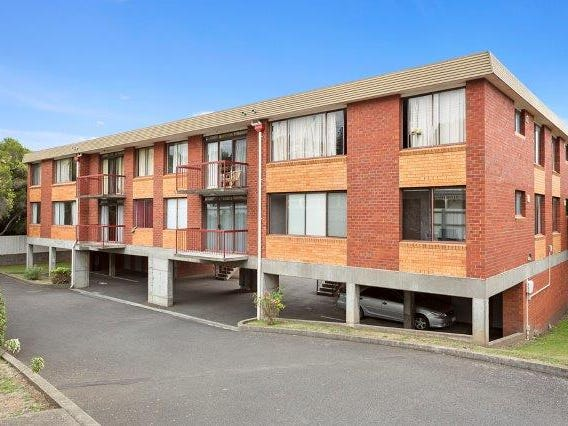 12/13 Commercial Rd, North Hobart, Tas 7000