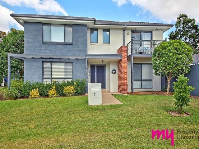 7 Hadlow Avenue, Glenfield, NSW 2167