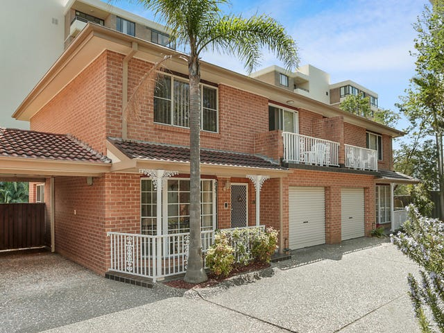 4/11-13 View Street, Wollongong, NSW 2500