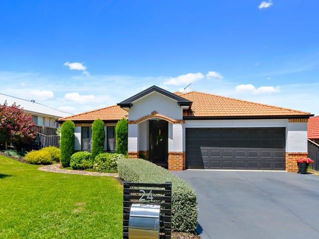 24 Kingsbury Cct, Bowral, NSW 2576