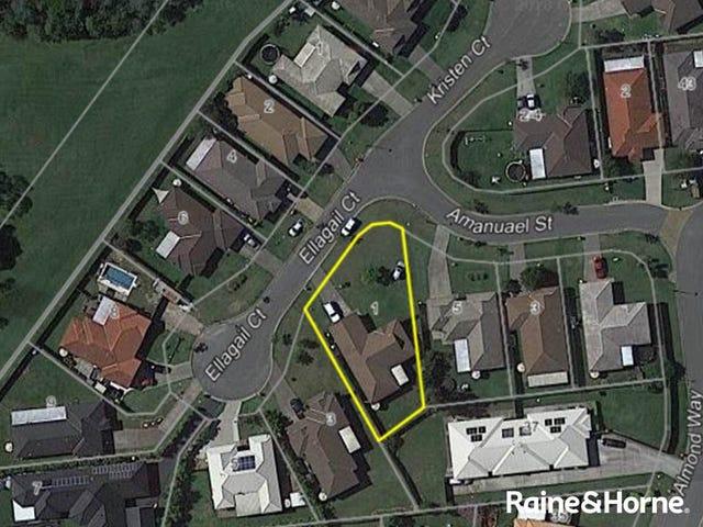 1 Ellagail Court, Bellmere, Qld 4510