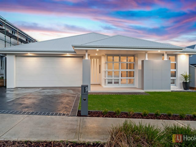 9 Armbruster Avenue, Kellyville, NSW 2155