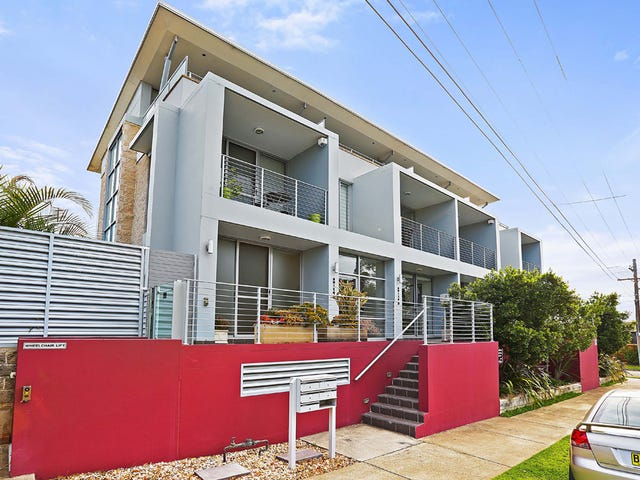 3/26 McDonald St, Mortlake, NSW 2137