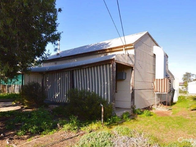39 Williams Lane, Broken Hill, NSW 2880