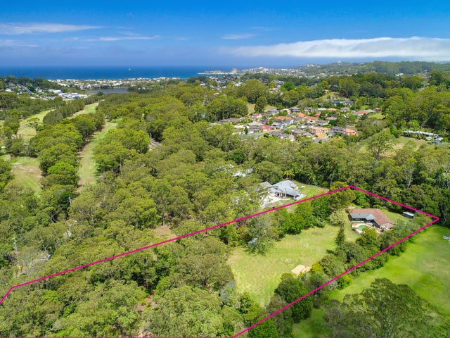 169 Willoughby Road, Wamberal, NSW 2260