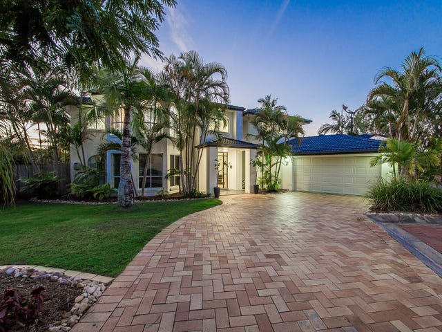 8 Quetta Close, Carindale, Qld 4152