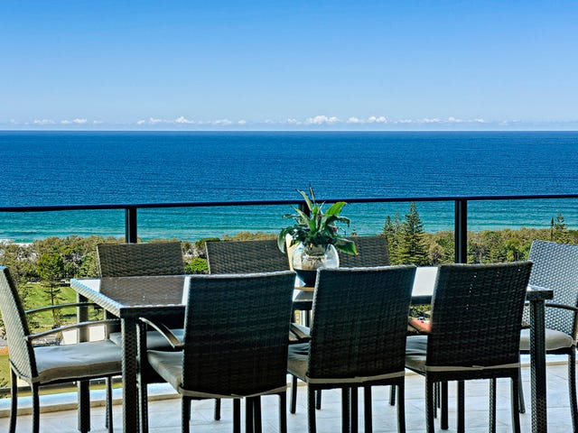 1906/22 Surf Parade, Broadbeach, Qld 4218