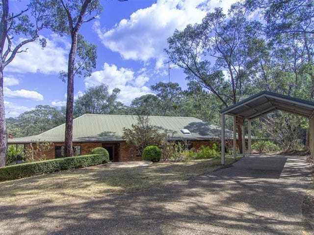 15c Green Parade, Valley Heights, NSW 2777