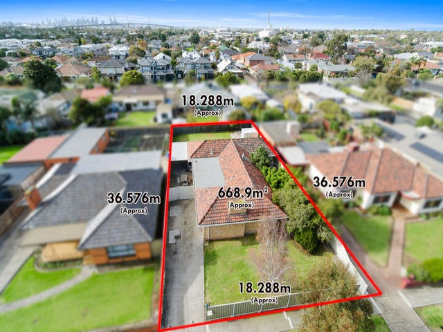 53 Truman Street, South Kingsville, Vic 3015