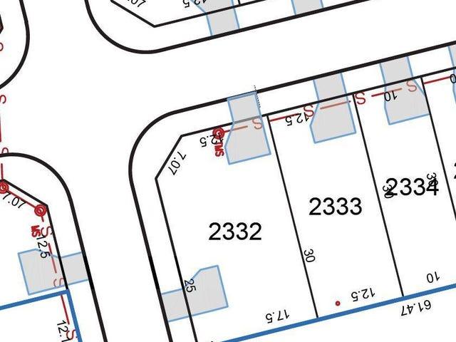 Lot 2332 Newpark Stage 1, Marsden Park, NSW 2765