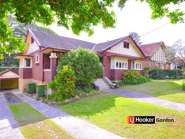 54 Middle Harbour Road, Lindfield, NSW 2070
