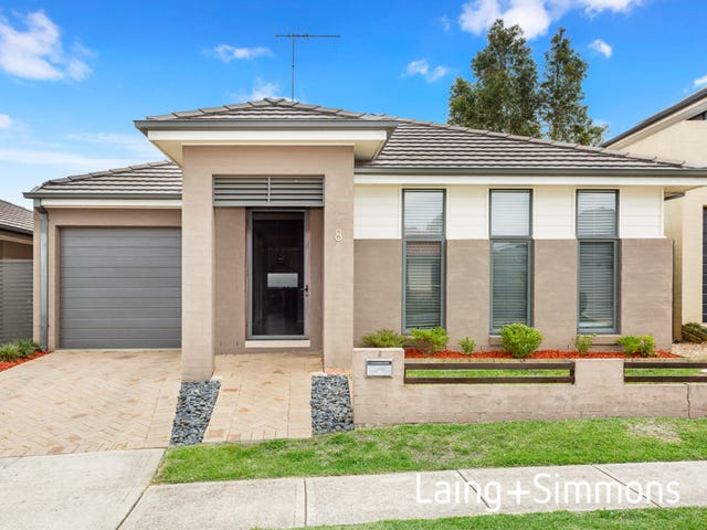 8 Maiden Street, Ropes Crossing, NSW 2760