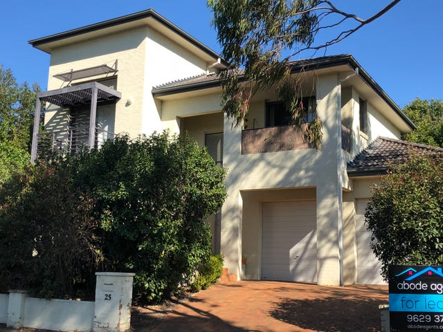 25 Darlington Street, Stanhope Gardens, NSW 2768