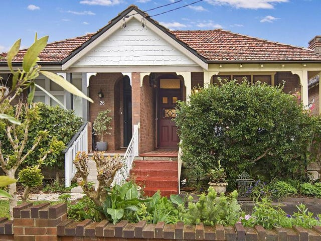 28 Cairo Street, Cammeray, NSW 2062