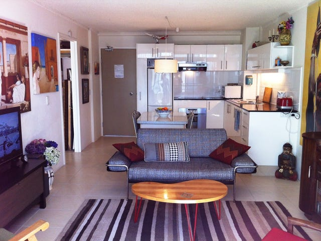 404/2 'Gold Coast Central' Barney Street, Southport, Qld 4215