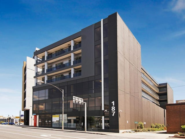 510/185 Boundary Road, North Melbourne, Vic 3051